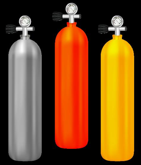 alquiler tanques oxigeno recargas balas