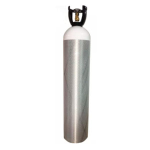 cilindro oxigeno 3,5mts