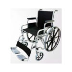 silla ruedas brazos removibles bogota